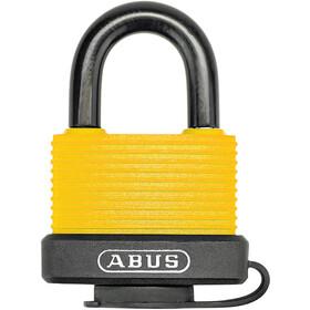 ABUS 70AL/45 B/DFNLI Vorhängeschloss yellow